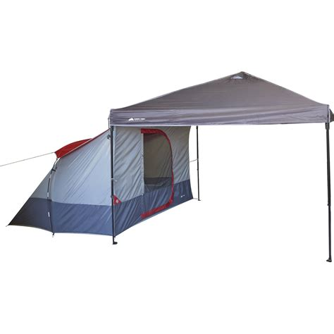 cabin tent with screen room ozark trail 9 person 2 room instant cabin tent with screen room walmart