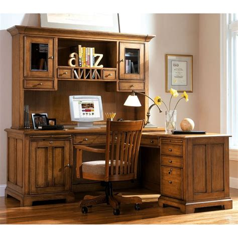 pinellas rectangular computer desk with hutch and storage drawers 25 best ideas about computer desk with hutch on