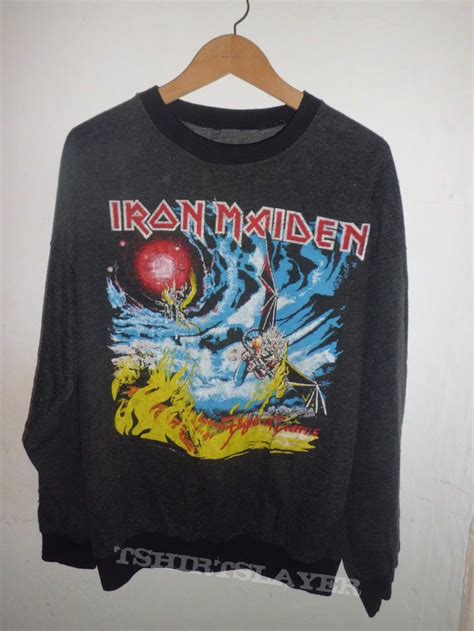 Sweater Iron Dealldo Merch iron maiden sweater quot flight of icarus quot tshirtslayer tshirt and battlejacket gallery
