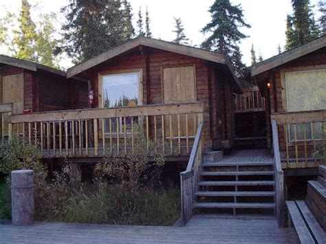 Denali Cabins Review by Denali River Cabins Denali National Park And Preserve Ak
