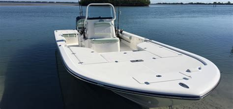 best boats for the money choosing the best bay boat for the money