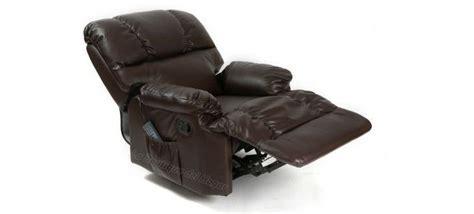 sillon reclinable de masaje sill 243 n reclinable con masaje im 225 genes y fotos