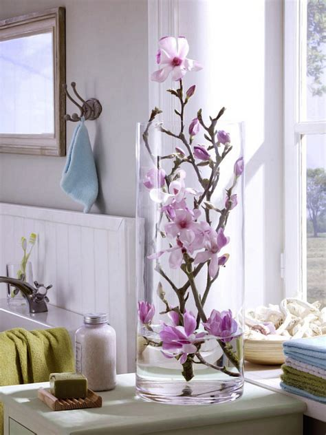 19 ways to style the house and decorate with orchids