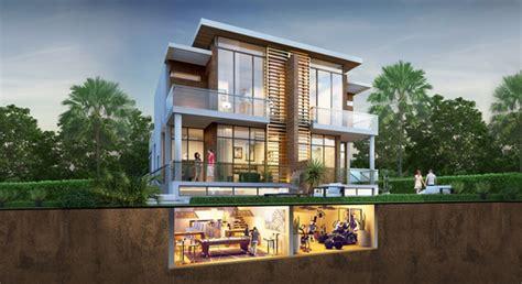 trump residence trump estates park residence luxury villas in damac hills