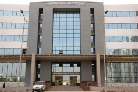 Gujarat Mba Fees by Fee Structure Of Gmers College And Hospital
