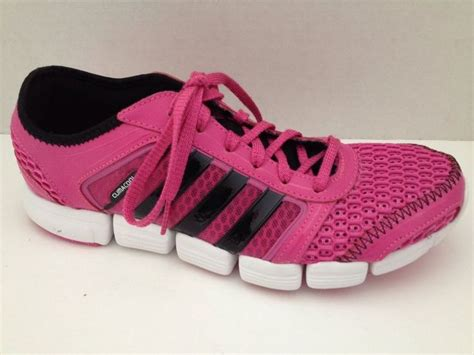 adidas climacool shoes womens size 6 ortholite sneaker