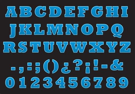 design system font download free college font vector type download free vector art stock