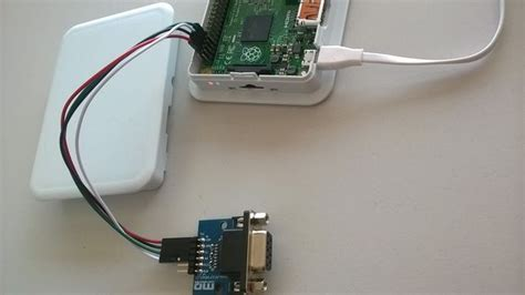 read port read and write from serial port with raspberry pi with