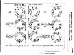 bsa positive ground wiring diagram bsa wiring diagram free