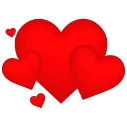 Hearts Icon | Free Vector Valentine Heart Iconset ...