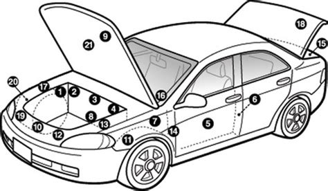 auto manual repair 1997 dodge stratus spare parts catalogs 1997 cirrus ja dodge stratus factory service manual download down