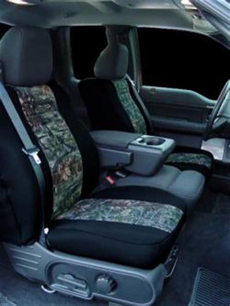 camo neoprene seat covers ford f 150 ford bronco ii mini seat covers