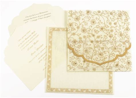 Wedding Invitation Card Weight by 1000 Ideas About Indian Wedding Cards On