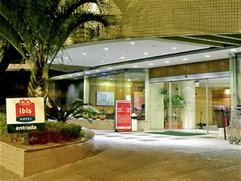 entrada hotel hotel ibis