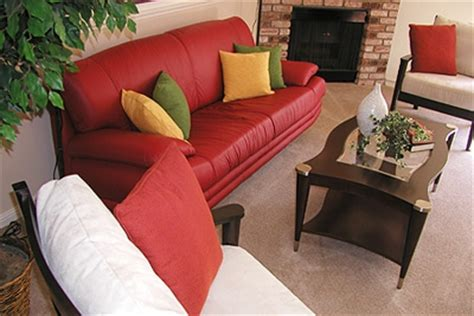 red sofa feng shui is it good to have a red couch in feng shui by feng shui