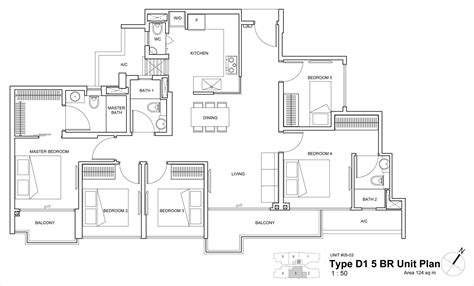 Mansions Floor Plan With Pictures by Straits Mansions By Roxy Pacific 6100 0803