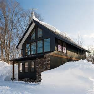 Ski Chalet House Plans by Ski Chalet 9 Warm And Cozy 21st Century Designs Bob Vila