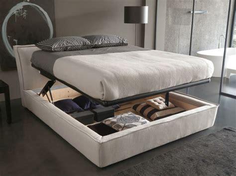 camere da letto con letto contenitore 8 letti matrimoniali con contenitore per salvare spazio in