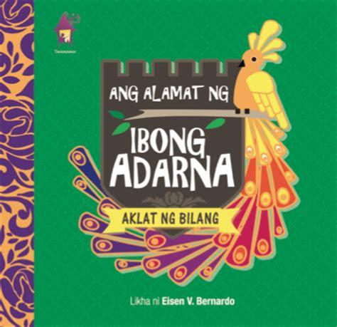 Ibong Adarna Book Report Tagalog by Alamat Ng Ibong Adarna Aklat Ng Bilang Tahanan Books