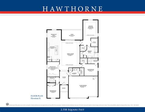 dr horton single story floor plans dr horton single story floor plans dr horton hawthorne