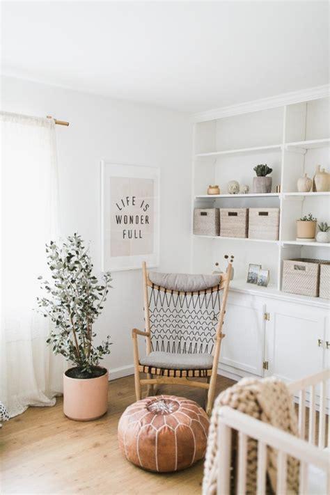 bohemian nursery decor  gorgeous rooms  shoppable