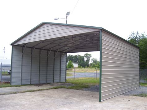 Aluminum Car Ports by Metal Carports In Washington State