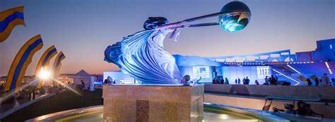 Family Home Plan by Public Art Art In Qatar Visit Qatar