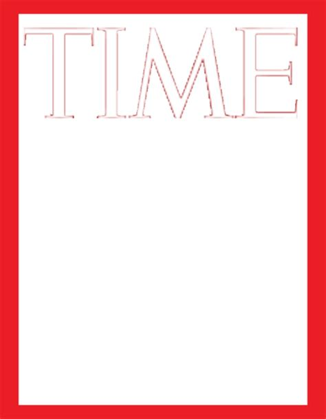 time magazine cover template blank time magazine cover pictures to pin on