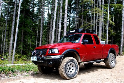 Why Mazda Is Not Popular by Why Isn T The Ford Ranger A Popular Expedition Vehicle