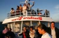 party boat hire vaal river cape town function boat charters and cruises