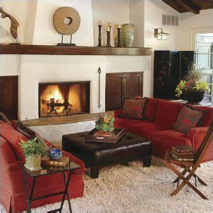 key interiors by shinay traditional living room design ideas 17 best images about sante fe style on pinterest adobe
