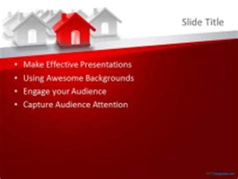 free real estate powerpoint templates free real estate sale ppt template