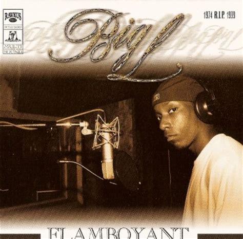 big l flamboyant big l flamboyant cds 2000 flac 320 kbps