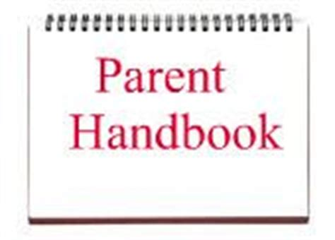 1000 ideas about parent handbook on pinterest meet the