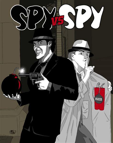 spy c spy x spy by yescabrita on deviantart