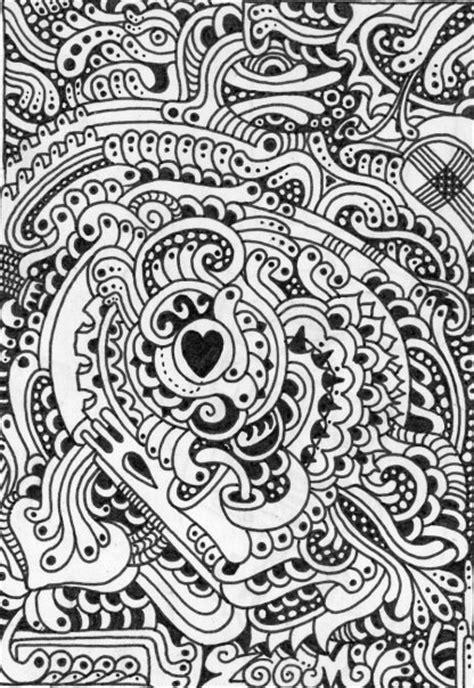 imagenes de kirito en blanco y negro dibujos sobre papel en blanco y negro domestika