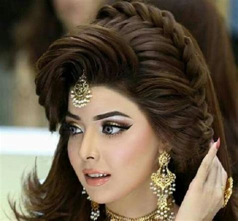hairstyles for long hair eid beautiful hairstyles for eid hairstyles