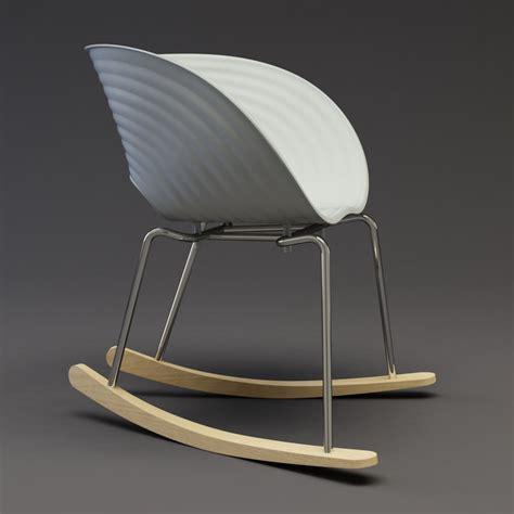 rockin chairs tom 3dsmax tom vac
