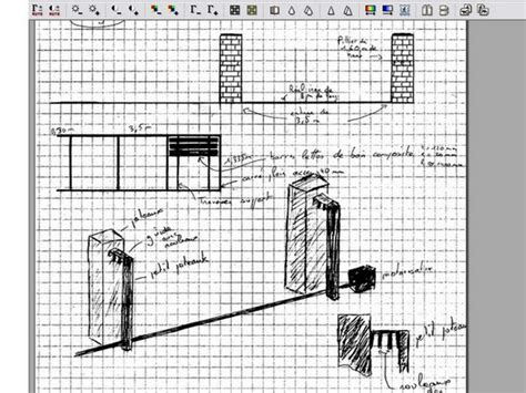 Fabriquer Portail Coulissant 32 by Portail Coulissant Forum Jardin Assainissement Vrd