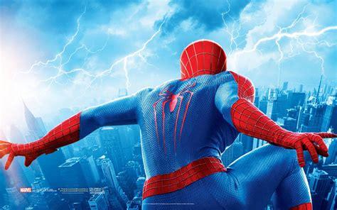 emuparadise the amazing spider man 2 5 new character wallpapers of the amazing spider man 2