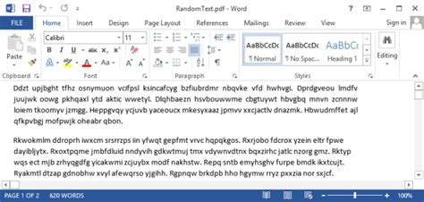 convert pdf to word and edit text online how to convert text from a pdf file into an editable word