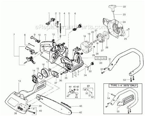 stihl ms290 parts diagram stihl 026 parts diagram wiring diagram and fuse box