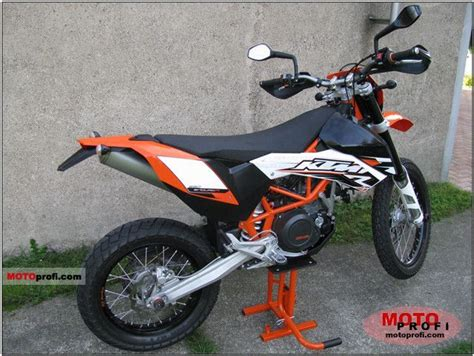 Ktm 690 R Specs Ktm 690 Enduro R 2011 Specs And Photos