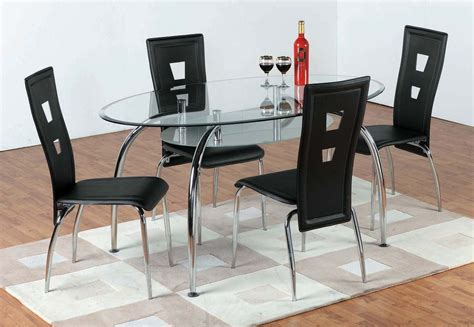 Glass Dining Tables And Chairs Dining Sets Kadavu Furniture