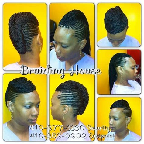 how many types of hair cuts are there 43 best images about braids african hair braiding