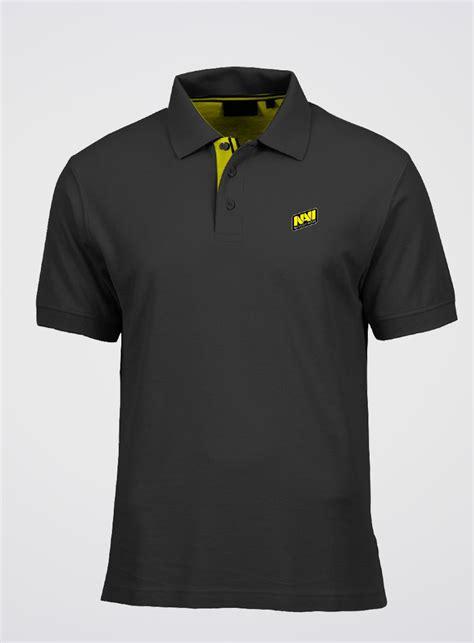 T Shirt Vainglory Black Color na vi polo shirt black best deal south africa