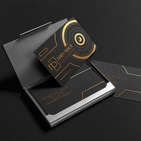 photography card templates best photography business card templates exle