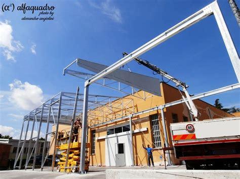 capannoni bologna capannone mobile di pvc scorrevole su binari bologna
