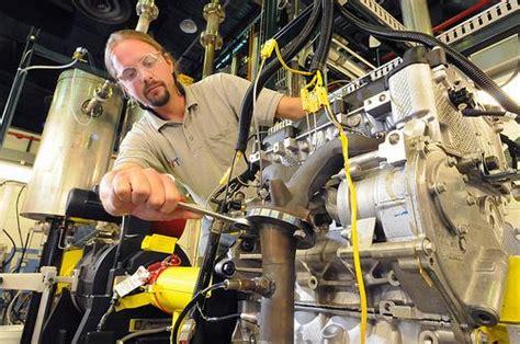 automotive engineering schools selecting an automotive engineering graduate school