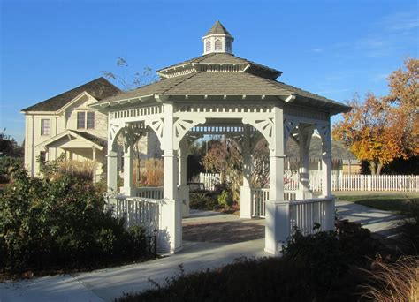 what is the purpose of a cupola octagon gazebo with pagoda style two tiered type e